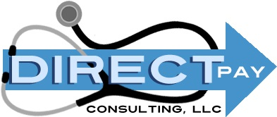 Direct Pay Consulting Logo
